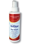 Clean Life No Rinse Peri-Wash