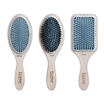 Eco Hair Bamboo Paddles By Olivia Garden