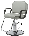 Pibbs  Lambada 4306 Hydraulic Styling Chair