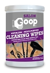 Salon Goop Multi-purpose Cleaning wipes
