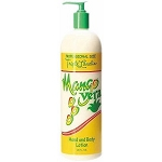 Triple Lanolin Mango Aloe Vera Lotion [20 oz]