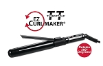 TurboPower Turbo Tools EZ Curl Maker Curling Iron