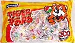 Tiger Pop Lollipops (200 count)