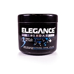 Elegance Triple Action Strong Hold in Blue [17.6oz/500ml]