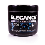 Elegance Triple Action Strong Hold in Blue [35oz/1000ml]