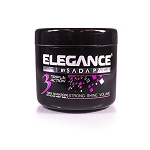 Elegance Triple Action Strong Hold in Pink [17.6oz/500ml]