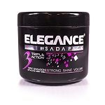 Elegance Triple Action Strong Hold in Pink [35oz/1000ml]