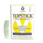 Vapon Topstick Mens Grooming Tape