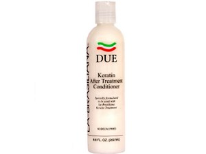 Due After Treatment Conditioner (4 oz)
