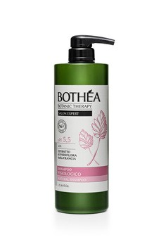 Bothea Natural Shampoo pH 5,5