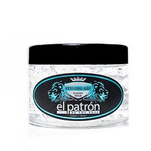 El Patron Styling Gel Classic Hold