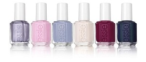 Essie Fall 2017 Collection (12 PC DISPLAY)