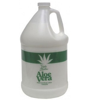 Triple Lanolin Aloe Vera Lotion [1 GAL.]