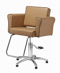 Pibbs 3306 Regina Hydraulic Styling Chair